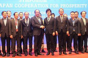 Hội nghị chuyên đề Hợp tác ASEAN – Nhật Bản vì sự thịnh vượng