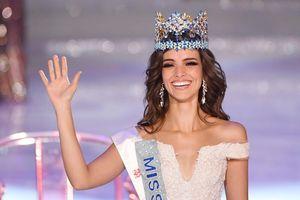 Chiêm ngưỡng nhan sắc xinh đẹp của dàn Hoa hậu Thế giới