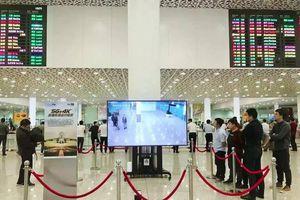 Trung Quốc thương mại hóa mạng 5G sớm hơn dự kiến