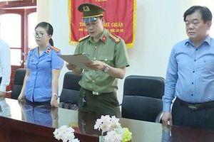 Người dân Sơn La: Cảnh cáo ông Phạm Văn Thủy còn nhẹ
