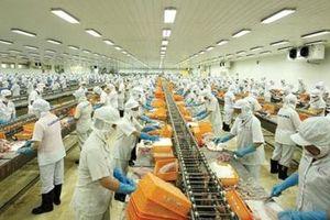 5 tháng, xuất khẩu thủy sản đạt 3,2 tỷ USD