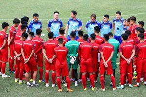 U23 Việt Nam vs Viettel: Màn tổng duyệt của HLV Kim Han Yoon