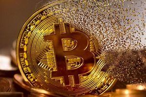 Giá Bitcoin bất ngờ lao dốc, gần 10 tỷ USD vốn hóa bị thổi bay
