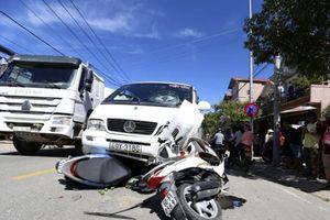 Lý do thống kê người chết do tại nạn giao thông của Bộ Công an chỉ bằng 1/2 của Bộ Y tế