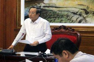 Trùng đề thi môn Ngữ văn ở Quảng Bình: Công an vào cuộc