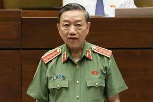 'Có chiến sĩ không chịu nổi áp lực đã bảo kê, cộng tác với tội phạm'