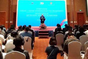 ASEAN - Nhật Bản hợp tác toàn diện vì sự thịnh vượng