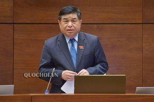 Chính phủ đã chỉ đạo tập trung ưu tiên hơn cho đồng bằng sông Cửu Long