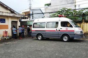 Bé trai 4 tuổi tử vong bất thường tại nhà trẻ ở Sài Gòn