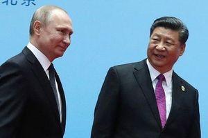 Chủ tịch Tập Cận Bình đến Nga: Mở ra 'kỷ nguyên mới'?