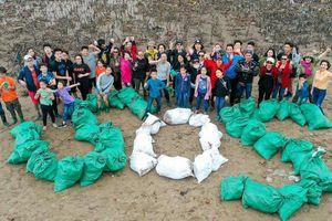 SOS rác thải nhựa, hãy cứu lấy biển