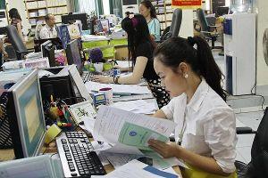 Điều chỉnh mức tiền lương làm cơ sở đóng bảo hiểm xã hội