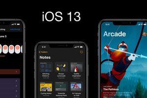 Hỏi đáp iOS 13: Có gì mới? Vì sao chưa nên nâng cấp?
