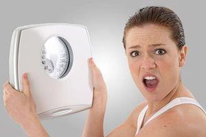 Những sai lầm thường mắc phải khi bắt đầu kế hoạch giảm cân