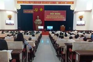 Kon Tum thông báo nhanh kết quả Hội nghị Trung ương 10 khóa XII