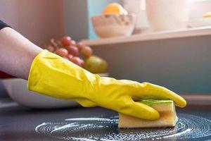 Găng tay cao su làm bếp được sản xuất thế nào?