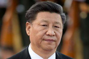 Ông Tập tự tin vào khả năng của Trung Quốc trong thương chiến với Mỹ