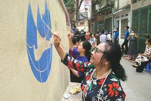 Hà Đông, tăng cường sự lãnh đạo của cấp ủy với bảo vệ môi trường