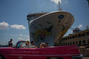 Mỹ siết chặt lệnh cấm các loại hình du lịch đến Cuba