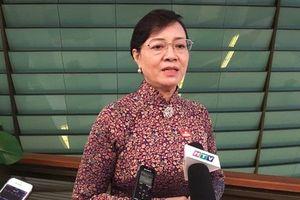 Bà Nguyễn Thị Quyết Tâm: Khó hiểu phản ứng của ông Hải