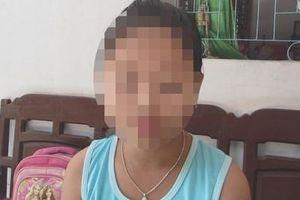 Phụ huynh sàm sỡ bé gái ở sân trường: Thông tin mới