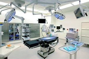 Cơ sở áp dụng hình thức mua sắm trực tiếp vật tư y tế