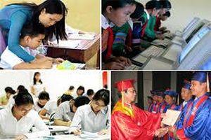 Huy động các nguồn lực đầu tư phát triển giáo dục
