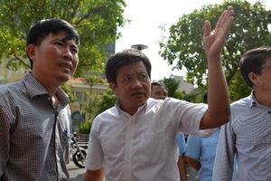 Sở Nội vụ TP.HCM chưa nhận được đơn từ chức của ông Đoàn Ngọc Hải