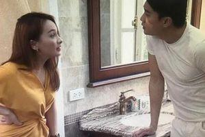 Bi kịch tình yêu của 3 cặp vợ chồng trẻ trong phim 'Về nhà đi con'