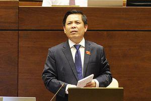 Bộ trưởng Giao thông vận tải: Sẽ tập trung giải quyết những vấn đề bất cập