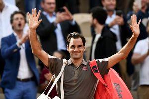 Roland Garros: Federer và Nadal 'hành quân' vào bán kết, sẽ đối đầu với nhau