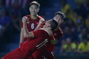 Bản lĩnh của đội số 1 Đông Nam Á