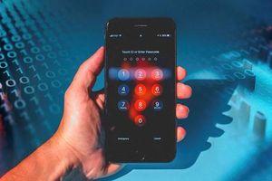 20 mật khẩu điện thoại tệ nhất năm 2019 bạn cần đổi ngay