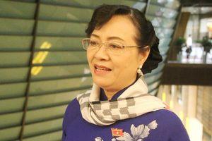 Vụ ông Đoàn Ngọc Hải xin từ chức: ĐBQH 'ngạc nhiên và khó hiểu'