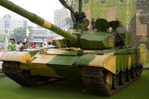 Quốc gia nào sở hữu nhiều xe tăng nhất hành tinh?