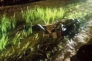 Bí ẩn người đàn ông chết trong tư thế úp mặt dưới vũng bùn ở Đà Nẵng