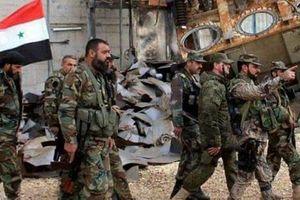 Hổ Syria ồ ạt tấn công, phiến quân nhận thất bại hiếm thấy ở Idlib