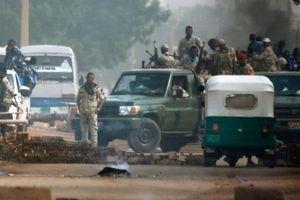 Các nước phương Tây lên án kế hoạch bầu cử của quân đội Sudan, HĐBA họp khẩn