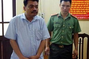 Gian lận thi cử tại Hà Giang: Một thí sinh được nâng tới 29,95 điểm