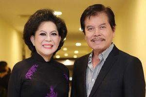 Ca sĩ Giao Linh kể chuyện suýt mất chồng vì câu nói đùa