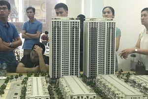 Chất vấn Bộ trưởng Xây dựng: Có hay không việc chủ đầu tư 'chỉ đạo' quy hoạch?