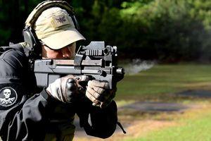 Mỹ phát triển vũ khí cực nhỏ dùng đạn siêu tốc