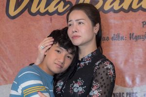 Vừa ly hôn, Nhật Kim Anh nhận vai mẹ đơn thân trong 'Vua bánh mì' bản Việt