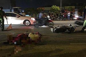 Truy tìm xe máy đi ngược chiều, gây tai nạn chết người trên đường Nguyễn Xiển