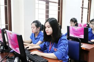 Phát động Cuộc thi trực tuyến 'Tuổi trẻ học tập và làm theo tư tưởng, đạo đức, phong cách Hồ Chí Minh'
