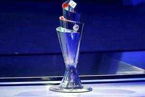 Lịch thi đấu, tường thuật trực tiếp bán kết Nations League