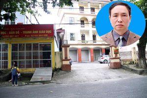 Con Phó Giám đốc Sở Giáo dục Hà Giang được nâng 13,3 điểm