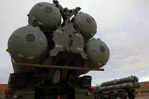 Vì sao Patriot đình đám của Mỹ dễ dàng bị S-400 của Nga 'hạ gục'?