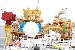 Eni có phát hiện dầu thương mại thứ năm ở ngoài khơi Angola