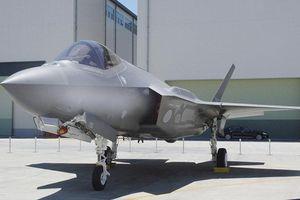 Nhật Bản sắp nối lại hoạt động của phi đội tiêm kích F-35